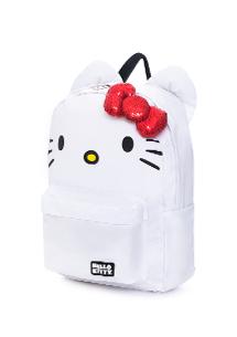 Kitty蝴蝶結後背包